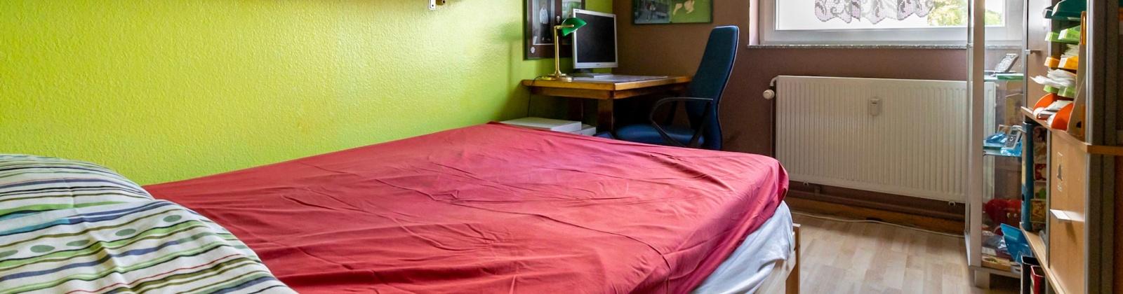 VENDU, 3 Chambres Chambres, ,1 Salle de bainsSalle de bain,Appartement,A vendre,1064