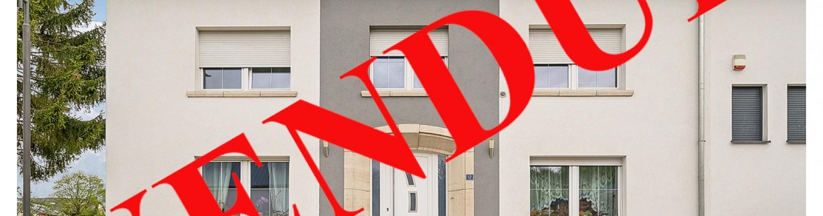 Koerich, 4 Chambres Chambres, ,2 Salle de bainSalle de bain,Maison,A vendre,1089